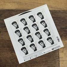 Elvis Presley USPS Forever Stamp Stamps Sheet of 16 - NEW / MINT - FREE SHIPPING