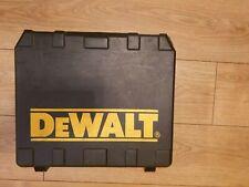 DeWalt  Jigsaw DCS331M2 Empty Case -Genuine