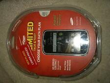 new Verizon Samsung Illusion SCH-I110 Black Smartphone pre-paid phone cellphone