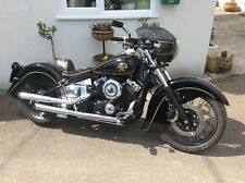 Yamaha XVS650 Dragstar. Custom,Cruiser,Chopper,Bobber. Not Harley Davidson.