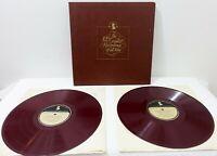 The 100 Greatest Recordings Of All Time Vol. 43 44 Album 22 Vinyl Record LP