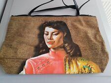 Butler & Wilson Woman Print Shopper Bag. BNWOT