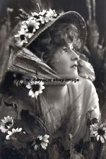 bc1009a - Stage Actress - Gabrielle Ray - photo 6x4