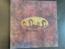 "The Beatles 'Love Songs' compilation double Vinyl LP   12"" vinyl"