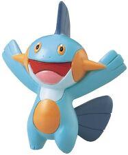 "Takara Tomy Pokemon Go Monster Collection M-094 Marshtomp/Numacraw 1.5"" Figure"