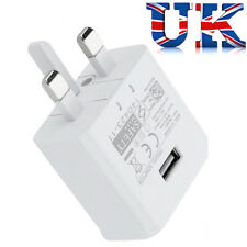 5V /9V Mobile Phone UK Plug Wall Travel USB Power Adapter Fast Quick Charger Hub