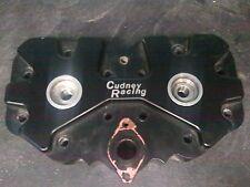 02-06 Cudney Racing Cylinder Head Ski Doo MXZ GSX GTX Renegade 800cc