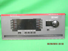 Dolby CP500-Front Panel Assembly for CP 500 Digital Stereo Cinema Processor used