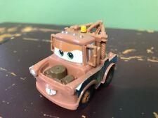 "2"" Disney Pixar Cars The Movie Tow Truck Toy Car"