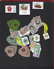 Tonga sc#840,843-4 (1993) MNH + Nice lot