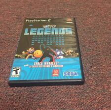 Taito Legends (Sony PlayStation 2, 2005)