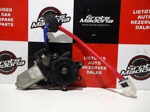 INFINITI G35 3.5PETROL 2004 LHD / FRONT RIGHT WINDOW MOTOR / 80730AL501