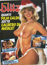 BLITZ 53 1984 Erica Preston Clarita Gatto Angela Howell Rosaria Della Femmina