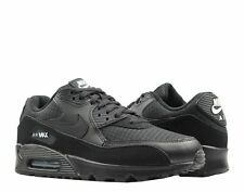 new arrivals 66a10 f278b Nike Air Max 90 Essential Black White Men s Running Shoes AJ1285-019