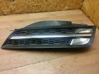 NISSAN MICRA MK3 05-07 FRONT PASSENGER SIDE BUMPER GRILL SURROUND 62330 BC400
