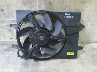 Genuine 2004 FORD FIESTA  AUTOMATIC WP LX 1.6L Ei 2001-2008 3D RADIATOR FAN