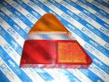 NOS Lampshade for Rear Position Lamps Tail Lights Glas LANCIA GAMMA left