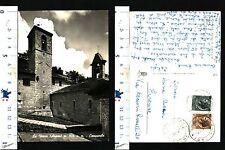 CHIUSI DELLA VERNA (AR) - M.1128 s.m. IL CAMPANILE DEL SANTUARIO - 52230