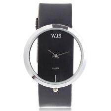 Classic Skeleton Dial Design Fashion New Lady Girl Women Quartz Wrist Watch Odm