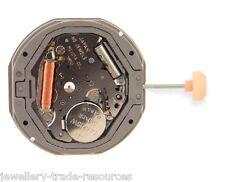 Nuevo genuino Miyota 1m50 Reemplazo Cuarzo Reloj De Movimiento