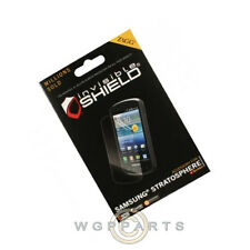 ZAGG Samsung i405 Metrix/Stratosphere LCD Screen Protector Cover Shell Protector