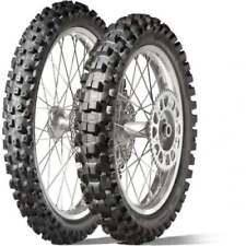 """Neumáticos y cámaras de ancho de neumático 100 12"""" para motos"""