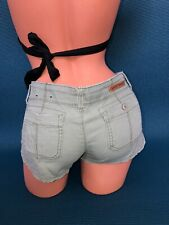 Almost Famous Cotton Juniors Shorts Size 3