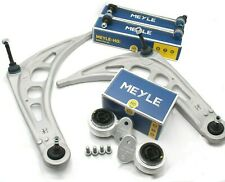 BMW 3er E46 Meyle / MG Querlenker Set + MEYLE HD Koppelstangen 6 teilig