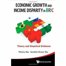 ECONOMIC GROWTH AND INCOME DISPARITY IN BRIC: THEORY AND EMPIRICAL EVIDENCE,DAS
