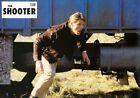 Photo Cinéma 21x30cm (1995) DOLPH LUNDGREN - THE SHOOTER Kotcheff NEUVE c