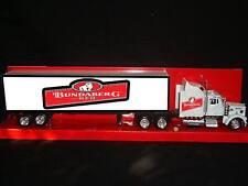 Bundaberg Rum Red Bar Pool Room Custom Kenworth W900 Bundy Truck 1/43