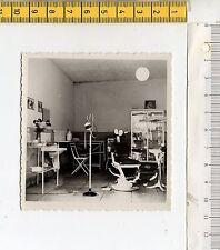 59474 Foto 0191 - Studio Dentistico - anni '50