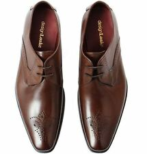 Loake Derby leather shoes