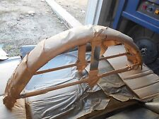 NOS MC Suzuki T20 X6 Hustler Super Six TC250 Front Fender 53110-11720