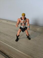 He-Man Action Figure 2003 McDonald's  Masters of the Universe Toy Doll UC1