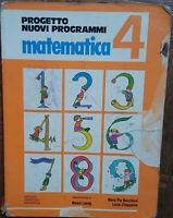 Progetto nuovi programmi matematicaVol.4-Bucchioni,Chiappetta-IstitutoDidattic-R