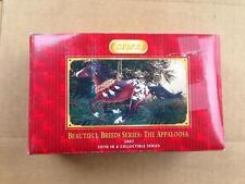 BREYER Beautiful Breeds Series The Appaloosa Ornament 2007 #700507