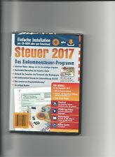 ALDI  Steuer CD 2017 (für Steuerjahr 2017)
