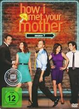 How I Met Your Mother - Season 7 (3 DVDs) (2012)
