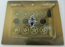 Carson 408012 -  XMODS Felgen Sets (3Satz)