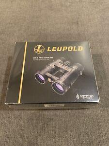 Leupold Bx-4 Pro Guide HD 10x42mm Binocular - 172667 Kryptek Typhon