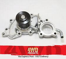 Water Pump - Toyota 4Runner VZN130 3.0 V6 3VZ-E (90-7/92)