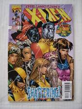 X-MEN UNCANNY #372 MARVEL COMIC HIGH GRADE SEPTEMBER 1999