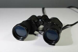 Mark Scheffel Binoculars 20x50 Field 3.3 Extra Wide Angle With Strap  AA4