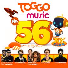 TOGGO MUSIC 56 CD NEU & OVP (Die neue Winter 2020)