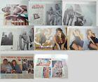 ALBA PARIETTI 1987-1993_clippings_collezione di articoli e immagini d'epoca