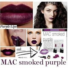 M·A·C Stick Purple Make-Up Products