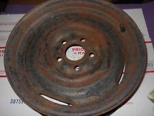 "1965-1969 BARRACUDA 66-71 DART VALIANT 14"" wheel rim 4"" BP 4 1/2"" W 3 1/2"" BS"