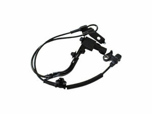 For 2010-2012 Ford Fusion ABS Speed Sensor Front Left Motorcraft 28417HY 2011