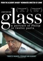 Glass - A Portrait of Philip in Twelve Parts DVD (2009) Scott Hicks cert E 2